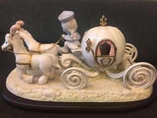 Precious Moments Figurine- A Wonderful Dream Come true