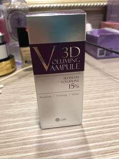 W.Lab 3D v臉