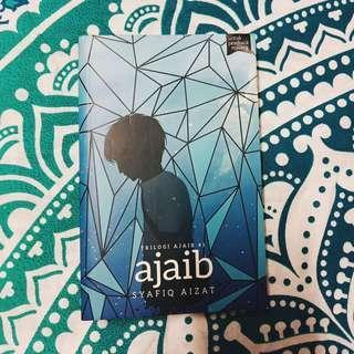 Buku Fixi : Ajaib