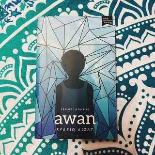 Fixi Book : Awan