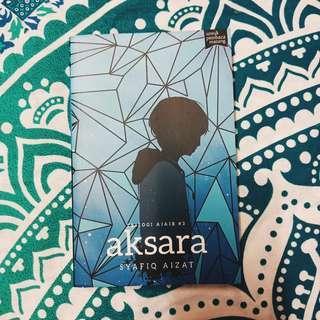Fixi Book : Aksara