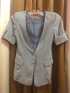 Blazer Fit Body #CNY2019