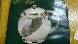 🚚 沖茶器