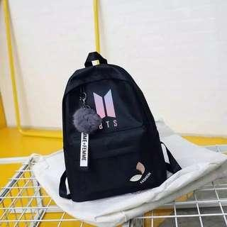 Backpack BTS