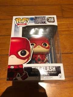 🚚 The Flash Justice League Funko Pop