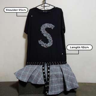 🚚 Comfy Fashion Dress