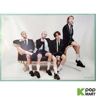 [FINAL CLEARANCE] WINNER OUR TWENTY FOR POSTER