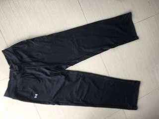 🚚 Under armour yoga pants