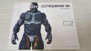 Crysis 2 Artbook