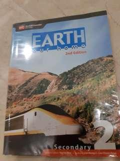 Earth our home Sec 2