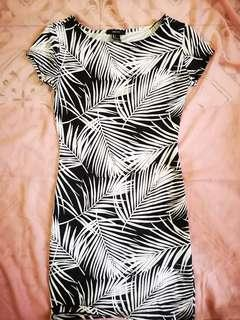 Forever 21 Fit Dress