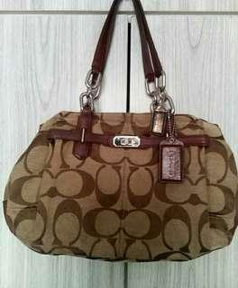 Coach Handbag authentic original