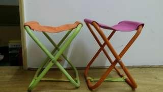 🚚 折疊小椅子