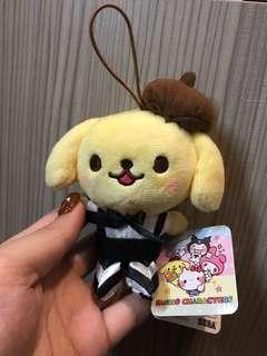 日本特別版布甸狗公仔