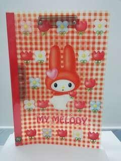 My melody F4 folder