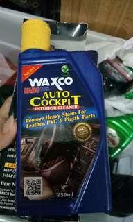 Wax co