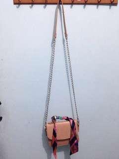 FREE ONGKIR slingbag / mini bag impor KL BRAND OUTLET