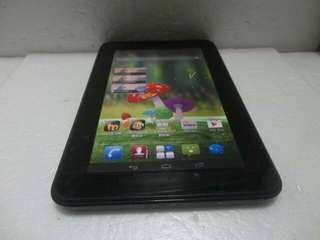 🚚 TWM myPad P4雙核心7吋8GB電話平板電腦3G版+Wi-Fi版 4G 可用,功能都正常,只賣1300元