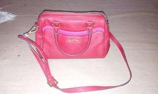 Carlo rino sling bag
