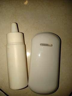 Miniso Mini Moisturizing Spray Facial Steamer