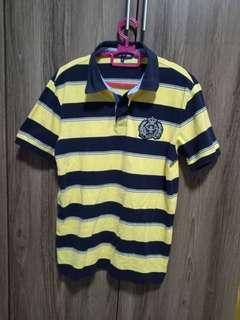 🚚 2pcs HangTen Polo T-shirt