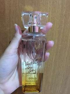 VS GOLD FRAGRANCE