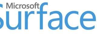 🚚 Microsoft Surface Accessories