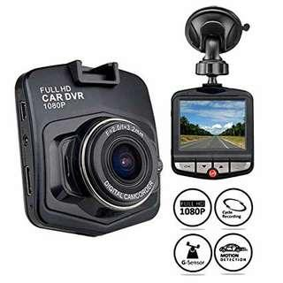 Car DVR Camera Video Recorder 1080p FULL HD NIGHT G SENSOR HDMI