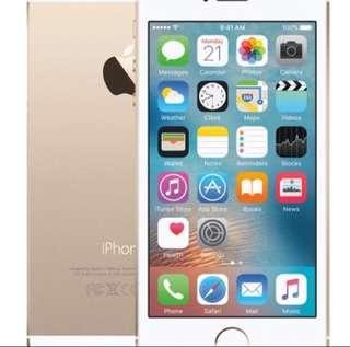 🚚 IPhone 5S 16 GB (Silver)