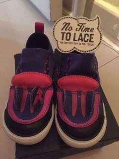 Converse型格波鞋
