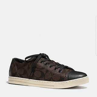COACH Parkway Sneaker 9