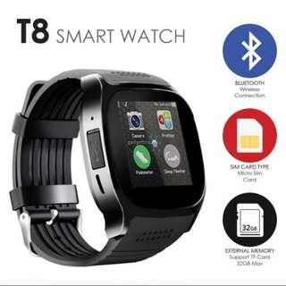 Smart Watch bluetooth T8