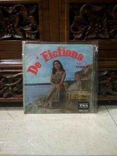 Ep...Vinyl...A Nandong De Fiction
