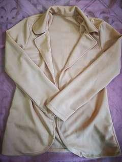 Formal Cardigan