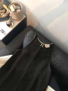 Aritzia Le fou dress - olive - XS -OBO