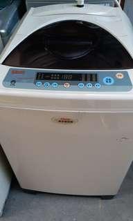 洗衣機13公斤