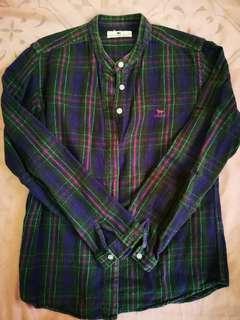 Unisex Flannel Shirt