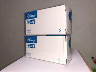Tomica Disney Motors Mickey Mouse special Edition 米奇老鼠 特別版 特別色 一對