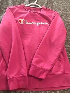 Champion sweater (youth medium)