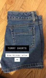 CHEAP SHORTS (HOLLISTER, TOMMYS, AEROPOSTLE)