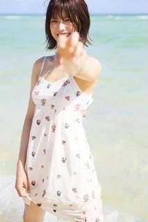 Watanabe Risa - 1st photobook