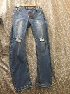 BNWT Fashion Nova Jeans (11)