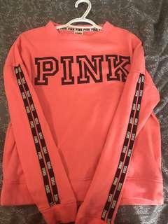 PINK Crewneck (xs)
