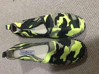 Carla milani shoes sz 36