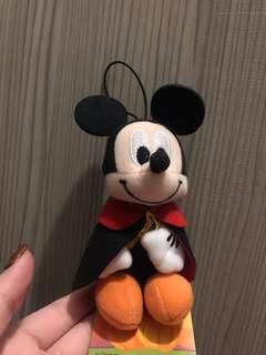 日本萬聖節版米奇老鼠