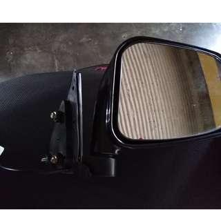 For sale powered chrome side mirror right side only