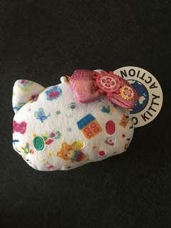 Sanrio Hello Kitty Coin Purse Cum Cardholder Authentic
