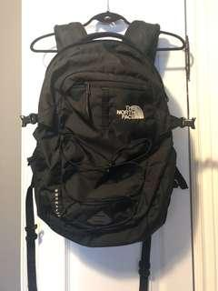 North Face Borealis Bag