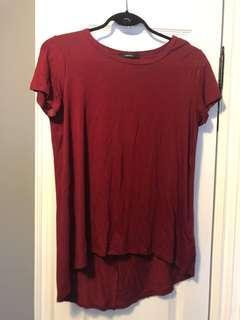 Long F21 Shirt