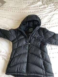 Kathmandu duckdown jacket